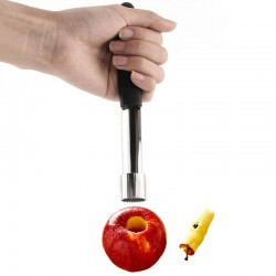 Apple Core remover Stainless  Tools