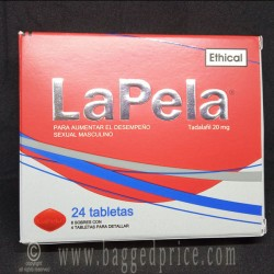 La Pela Extreme #1 Sexual Male Enhancement Pills 100% ORIGINAL