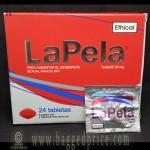 WHOLESALE  La Pela Extreme #1 Sexual Male Enhancement Pills 100% ORIGINAL (Pack of 24 pills)