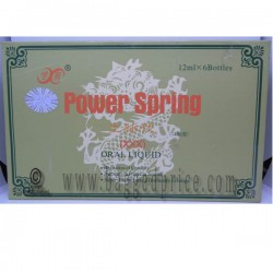 WHOLESALE Power Spring XXX Oral Liquid Sexual 100% ORIGINAL