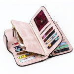 Wallet Brand Coin Purse PU Leather Women Wallet Purse Wallet Female Card Holder Long Lady Clutch purse Carteira Feminina