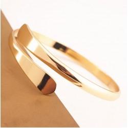 1Pcs/set Hot sale Jewelry Bangles & Bracelets Punk Wristband Cuff Bracelet for Women