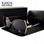 2017 New High Quality Polarized Sunglasses Women Brand Designer UV400 Sunglass Gradient Lens Driving Sun Glasses Original Box