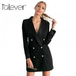 2017 Spring Autumn Women s Blazers New Fashion Velvet Jackets Suit European  Style Single Button Slim Lapel a52f0770d