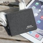 2018 Mark Ryden Men Male Wallet Fashion Casual Style Wallet Card Holders  Multi Pockets Purse for Men