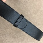 2018 New Men Luxury Designer Double G Buckle Belt Women High Quality Soild Brass Genuine Leather GG Belt Strap For Jeans Dress