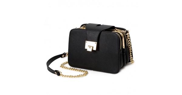 Fashion Women Shoulder Bag Chain Strap