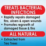 API MELAFIX Fish Bacterial Infection Remedy