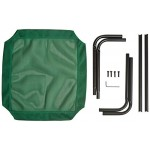 Basics Elevated Cooling Pet Bed