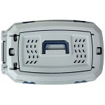 Basics Two-Door Top-Load Pet Kennel