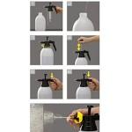 Exo Terra Spray Bottle, 2 quarts