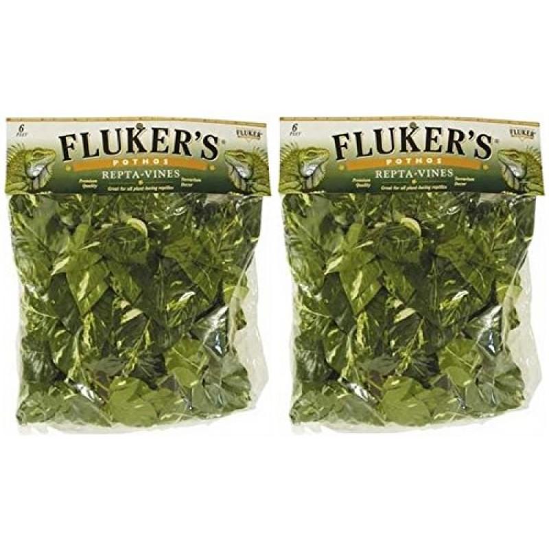 Fluker/'s Repta Vines-Pothos for Reptiles and Amphibians 6 Foot