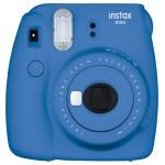 Fujifilm Instax Mini 9 - Ice Blue Instant Camera