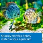 Mars Fishcare API ACCU-CLEAR Freshwater Aquarium Water Clarifier