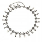 Rscvonm Women Necklace tassel Statement Necklaces Pendants Vintage Jewelry Multi Layers Long Necklace Tassel pendant Necklace