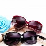Sunglasses Women designer brand glasses luxury Eye wear Frame Elegant Rhinestone Ladies Sun Glasses UV 400 Female Sunglasses