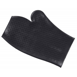Tough 1 Rubber Grooming Gloves