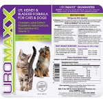 UroMAXX Urinary Tract, Kidney & Bladder Formula for Cats and Dogs, 6 oz Bottle