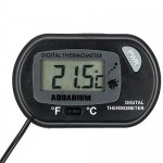 Zacro LCD Digital Aquarium Thermometer Fish Tank Water Terrarium Temperature
