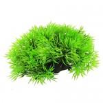 uxcell Artificial Plants Aquarium Aquascaping Tank Decor 20cm High Red Green